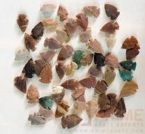 0.5''Mix-Arrowheads