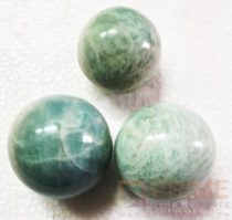 Amazonite-Balls