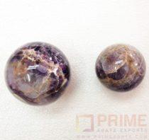 Amethyst-Balls