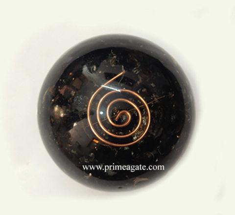 BlackTourmalineOrgone-Balls
