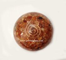 CarnelianOrgone-Ball