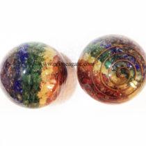 ChakraLayerOrgone-Balls