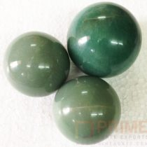 GreenAventurine-Balls
