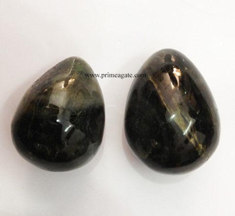 Labradorite-Eggs