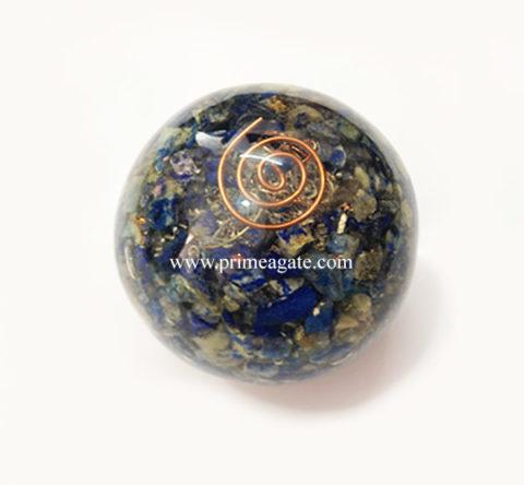 LapizLazuliOrgone-Ball