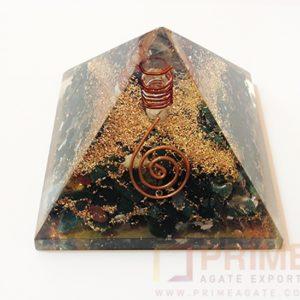 MalachiteOrgonePyramidWith-CrystalPoint
