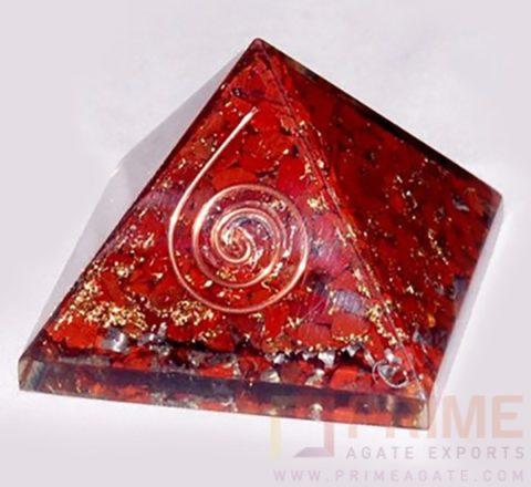 RedJasperEnergyPyramid-WithReikiymbol