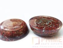Orgone Dome Bowls /Paper Weight