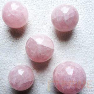 RoseQuartz-Balls
