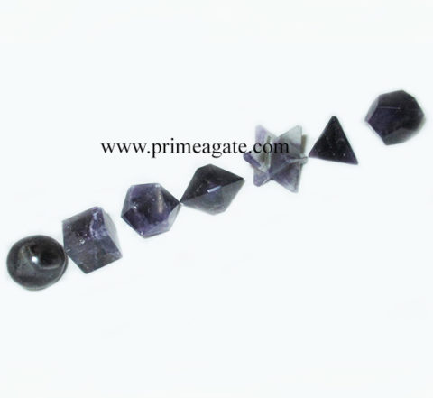 Amethyst7Pcs-GeometrySet