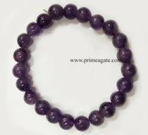 AmethystBeads-Bracelet