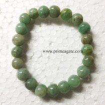 GreenAventurineBeads-Bracelet