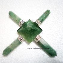 GreenAventurinepyramid-EnergyGenerator