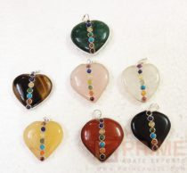 Chakra Jewellery/Pendants