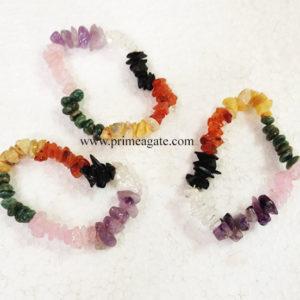 MixStoneElastic-Bracelets
