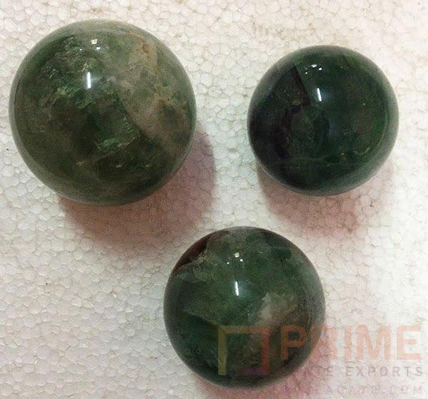GreenFlourite-Balls