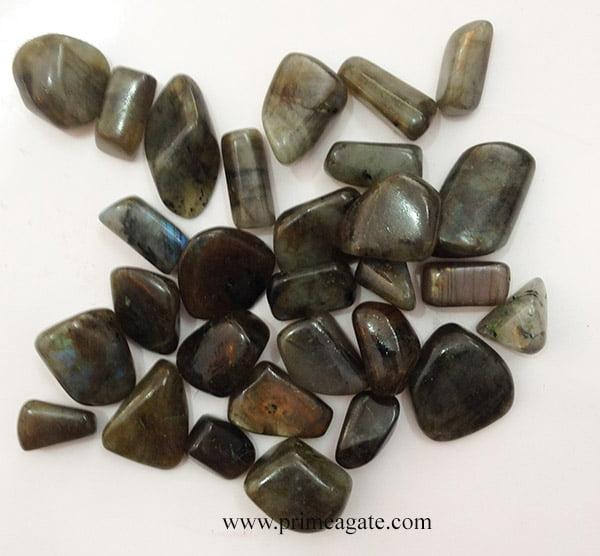 Labradorite-TumbleStones
