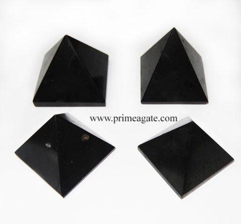 Tourmaline-Pyramids