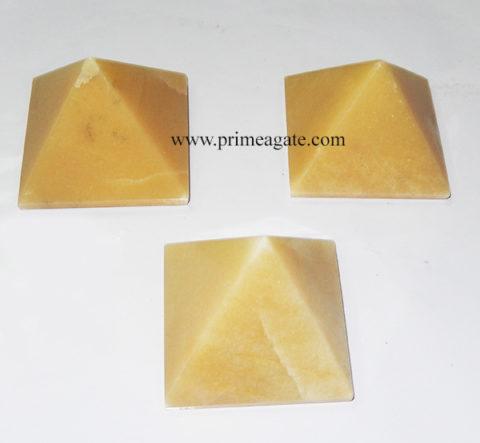 YellowAventurine-Pyramids
