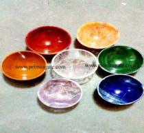 Chakra-Bowls-Set