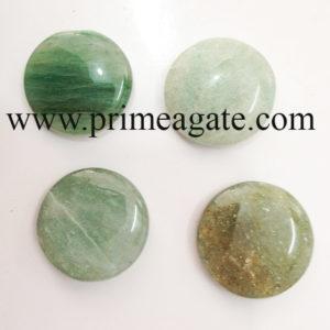 GreenAventrine-Discs