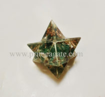 GreenAventurineOrgone-MerkabaStars