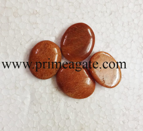 PeachAventurine-Worrystones