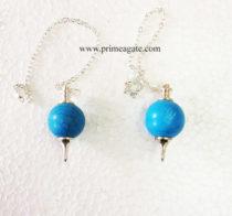 TurquoiseBall-Pendulums