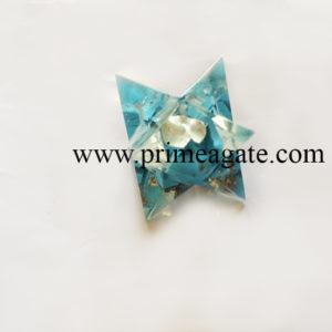 TurquoiseOrgone-MerkabaStar