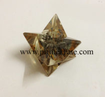 YellowAventurineOrgonite-MerkabaStars