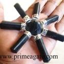 BlackTourmalineConicalPyramid-EnergyGenerators