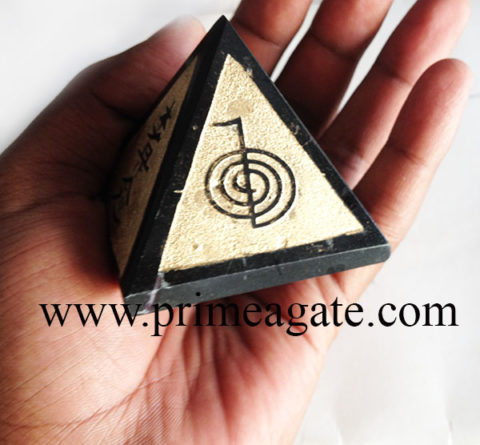 BlackTourmalineGoldenReiki-Pyramid