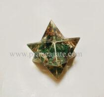 Orgone Merkaba Stars