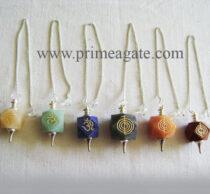 Reiki/Pentacle Pendulum