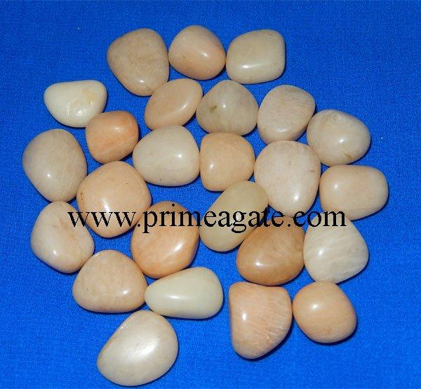 Cream-Moonstone-Tumble-Stones