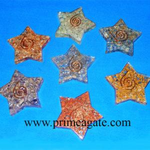 Orgone-Chakra-Pentagram-Set