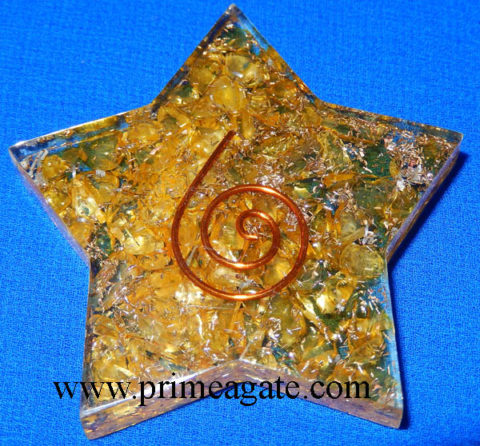 Yellow-Onyx-Pentagram-Star