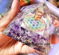 Amethyst-Flower-Of-Life-Orgonite-Pyramids