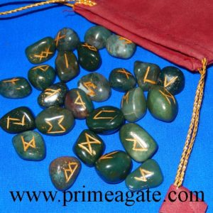Blood-stone-Rune-Set