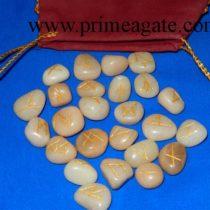Cream-Moonstone-Tumble-Rune-Set