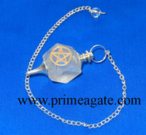 Crystal-Quartz-Pentagram-Engraved-Pendulum