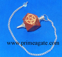 Fancy-Jasper-Pentagram-Engraved-Pendulum