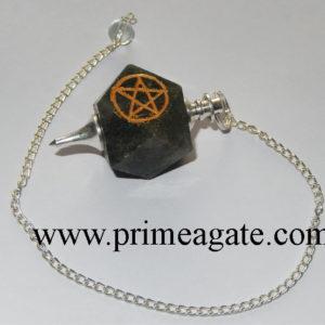 Labradorite-Pentagram-Engraved-Pendulum