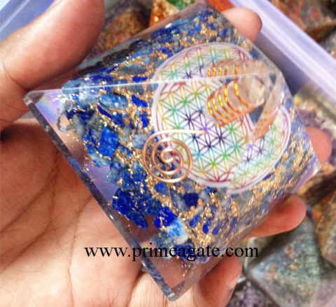 Lapis-Lazuli-Flower-Of-Life-Orgone-Pyramid-With-Charge-Crystal-Point