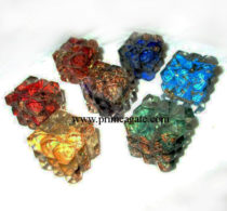 Lemurian-Chakra-Orgonite-Cube-Pyramid-Set