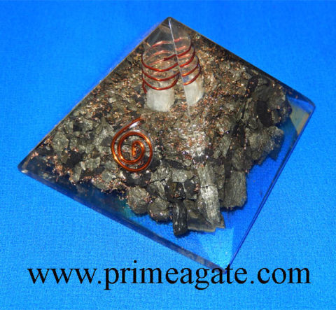 Orgonite-Golden-Pyrite-Pyramid-With-Charge-Crystal-Point