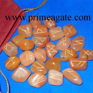 Red-Aventurine-Tumble-Rune-Set