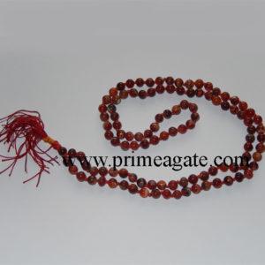Red-Carnelian-Jap-Mala