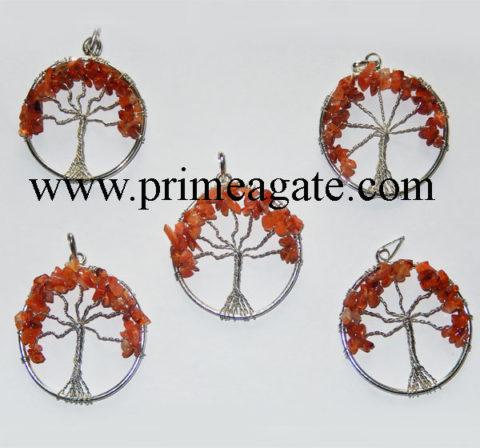 Red-Carnelian-Tree-Of-Life-Pendants