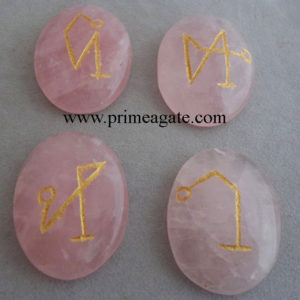Rose-Quartz-Arch-Angel-Set